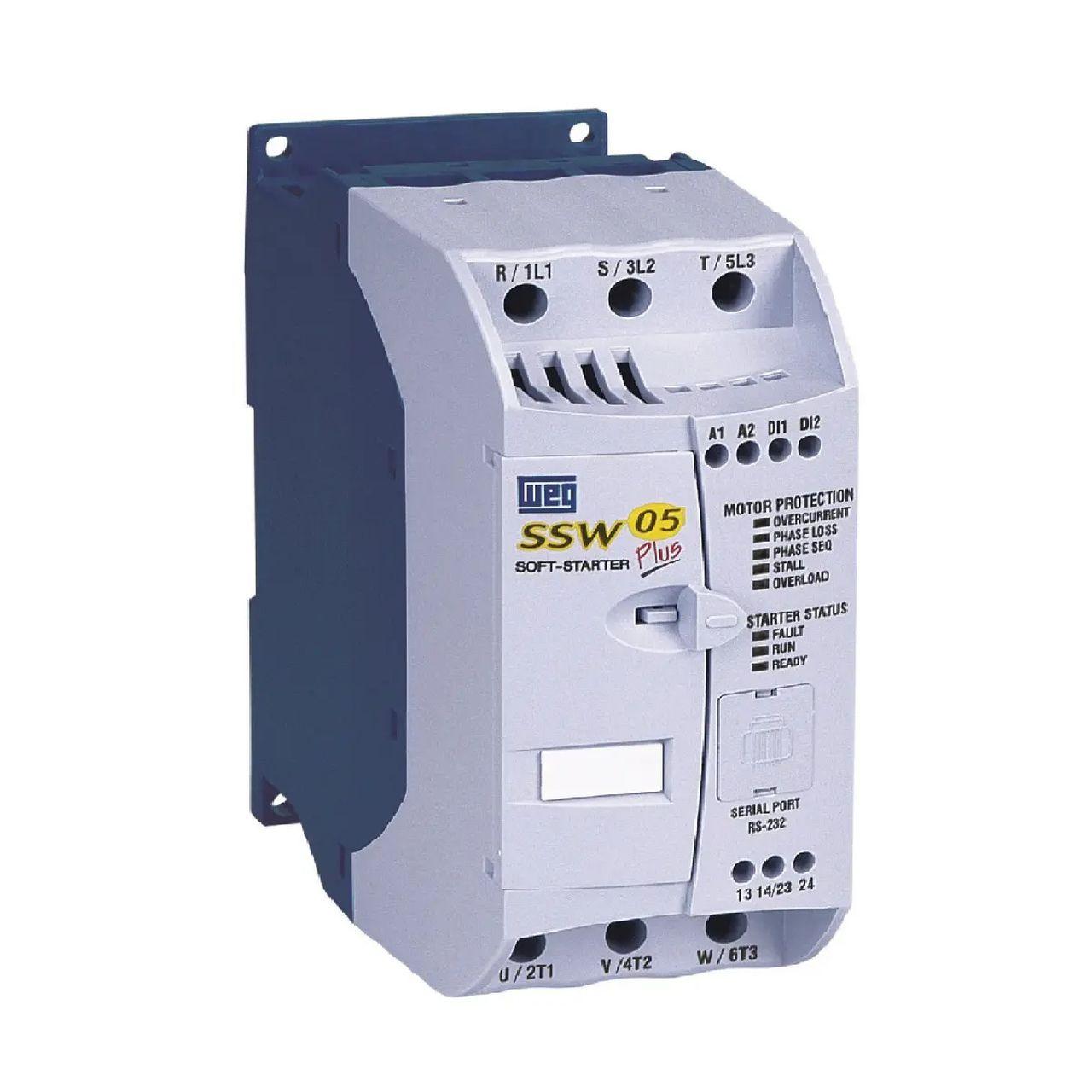 SOFT-STARTER SSW050016T4657PPZ