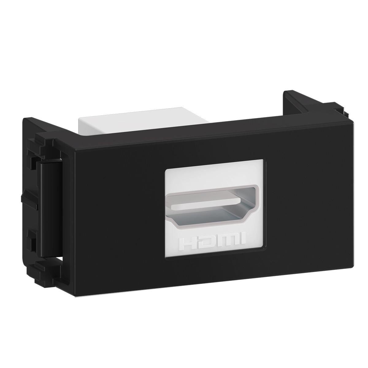 Tomada HDMI Refinatto