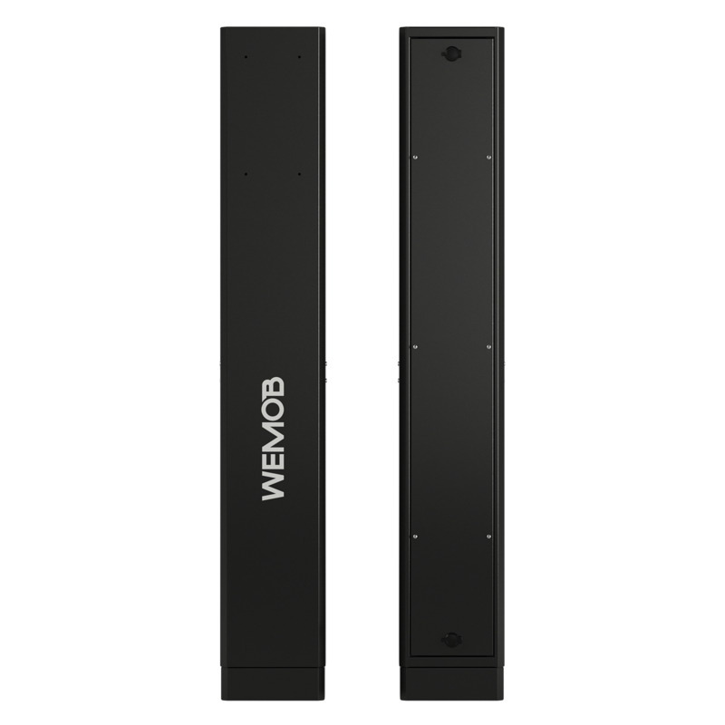 Totem Para Wemob G2 - Wall / Parking - Acessórios