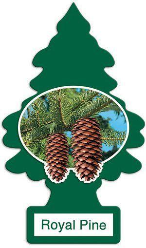 Little Trees Royal Pine (Pinheiro Real)