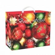 Cesta de Natal Família - 30 Itens