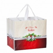 Cesta de Natal Siena - 33 Itens
