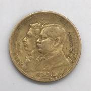 1000 RÉIS 1922 CENTENÁRIO DA INDEPENDENCIA