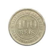 100 Réis 1888 - SOB