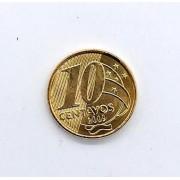 10 centavos 2009 fc