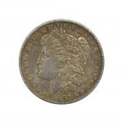 1 Dólar Morgan Dollar-1897 SOB
