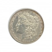 1 Dólar Morgan Dollar-1898