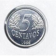 5 CENTAVOS 1995-FC