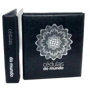 Álbum Cédulas do Mundo - FCDM