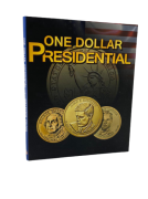 Album One Dollar Presidentes