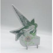 Blister Beija-flor 25 Anos do Real - Green