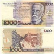 C194 1000 Cruzados Machado de Assis FE