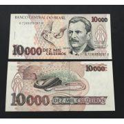 C225 - 10 mil Cruzeiros (FE)
