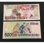 C236 - 500 mil Cruzeiros (FE)
