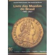 Catálogo de Moedas Claudio Amato 16° Edição