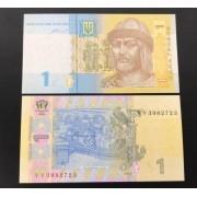 Cédula Ucrânia - FE