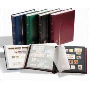 Classificador Leuchtturm Comfort 32 páginas