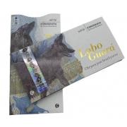 Folder Lobo-Guará