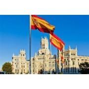 Moeda Espanha