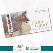 [PRÉ-VENDA] Folder Lobo-Guará