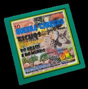 Quebra Cabeça Bichos nas Cédulas do Brasil e do Mundo