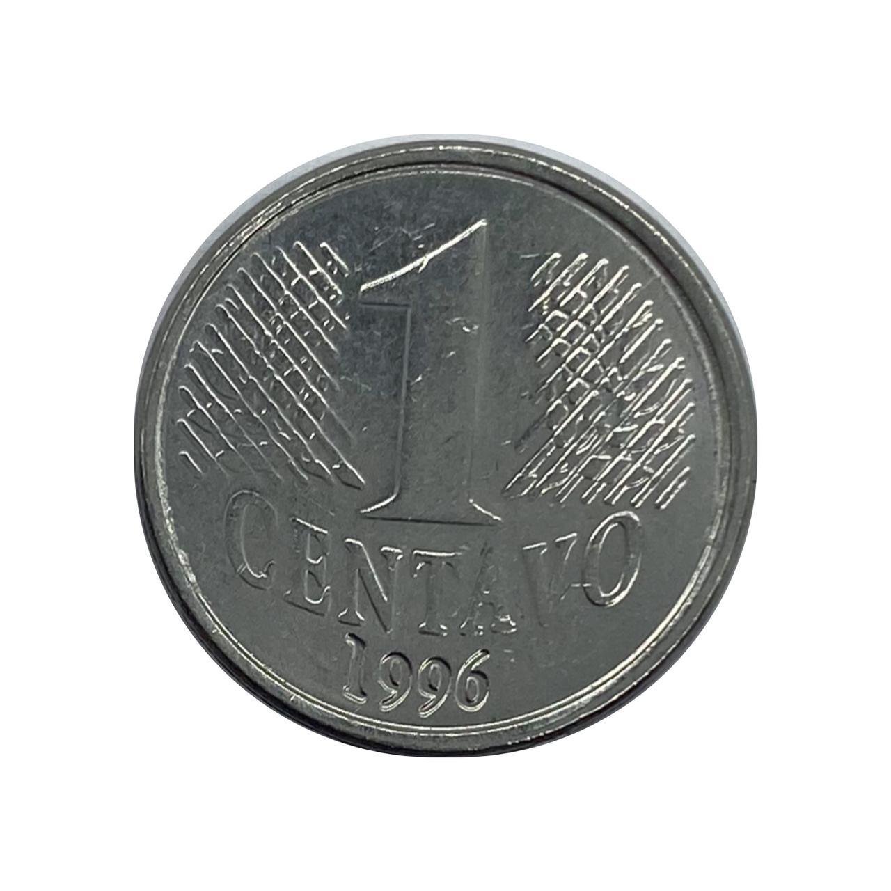 1 Centavo 1996 MBC