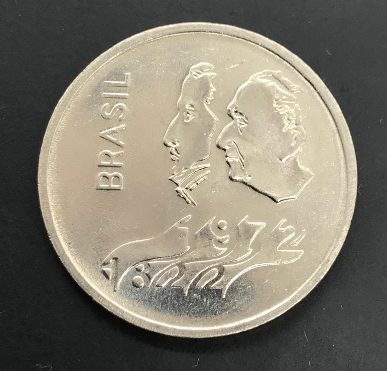 1 CRUZEIRO 1972