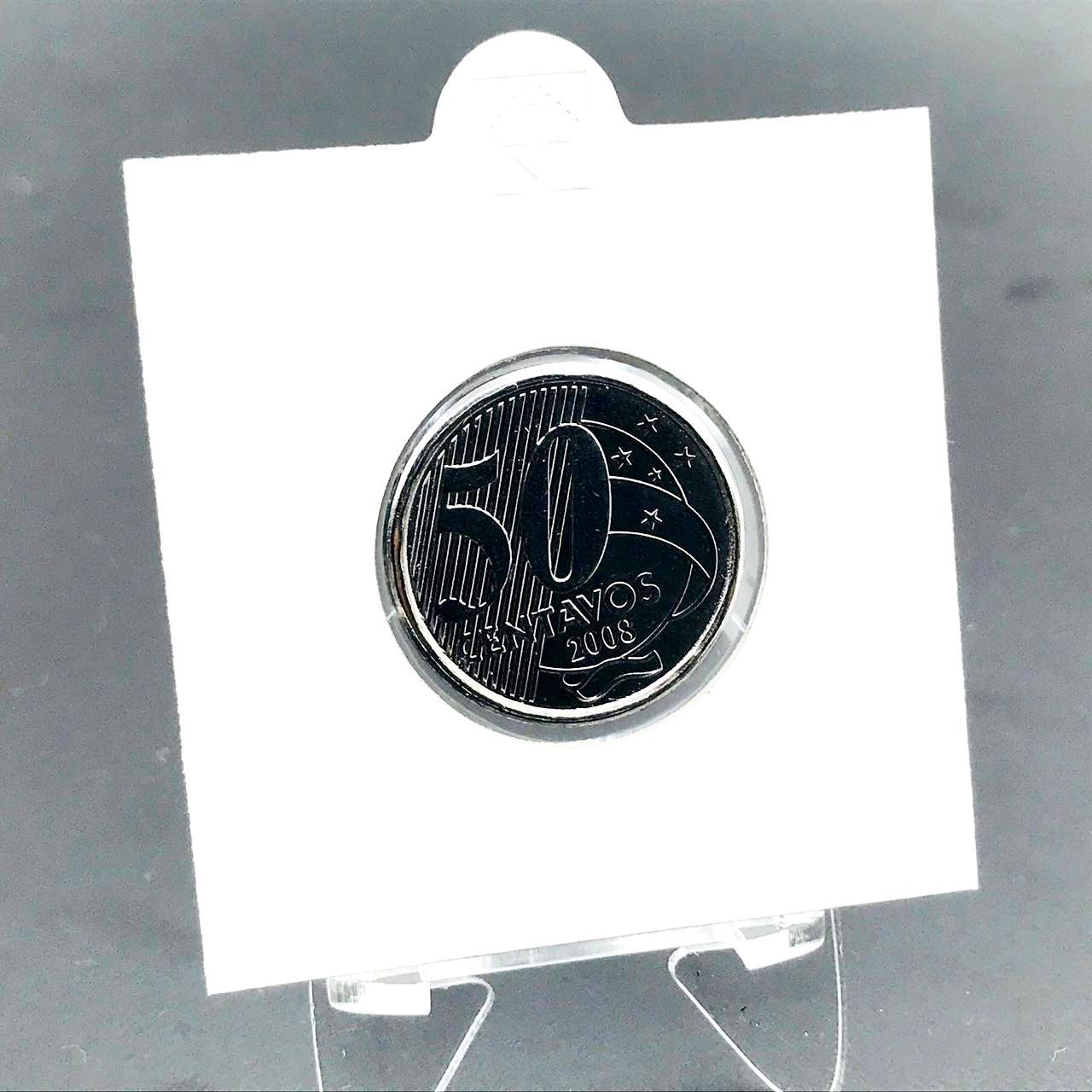 50 centavos 2008 fc