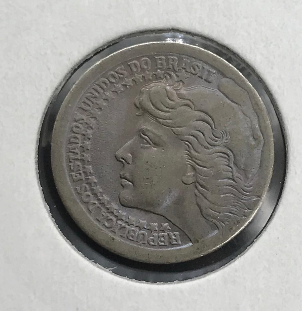 50 CRUZEIROS 1965