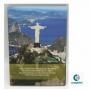 Álbum com 16 Moedas FC das Olimpíadas RIO 2016