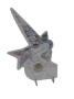 Blister Beija-flor 25 Anos do Real ? Diamond