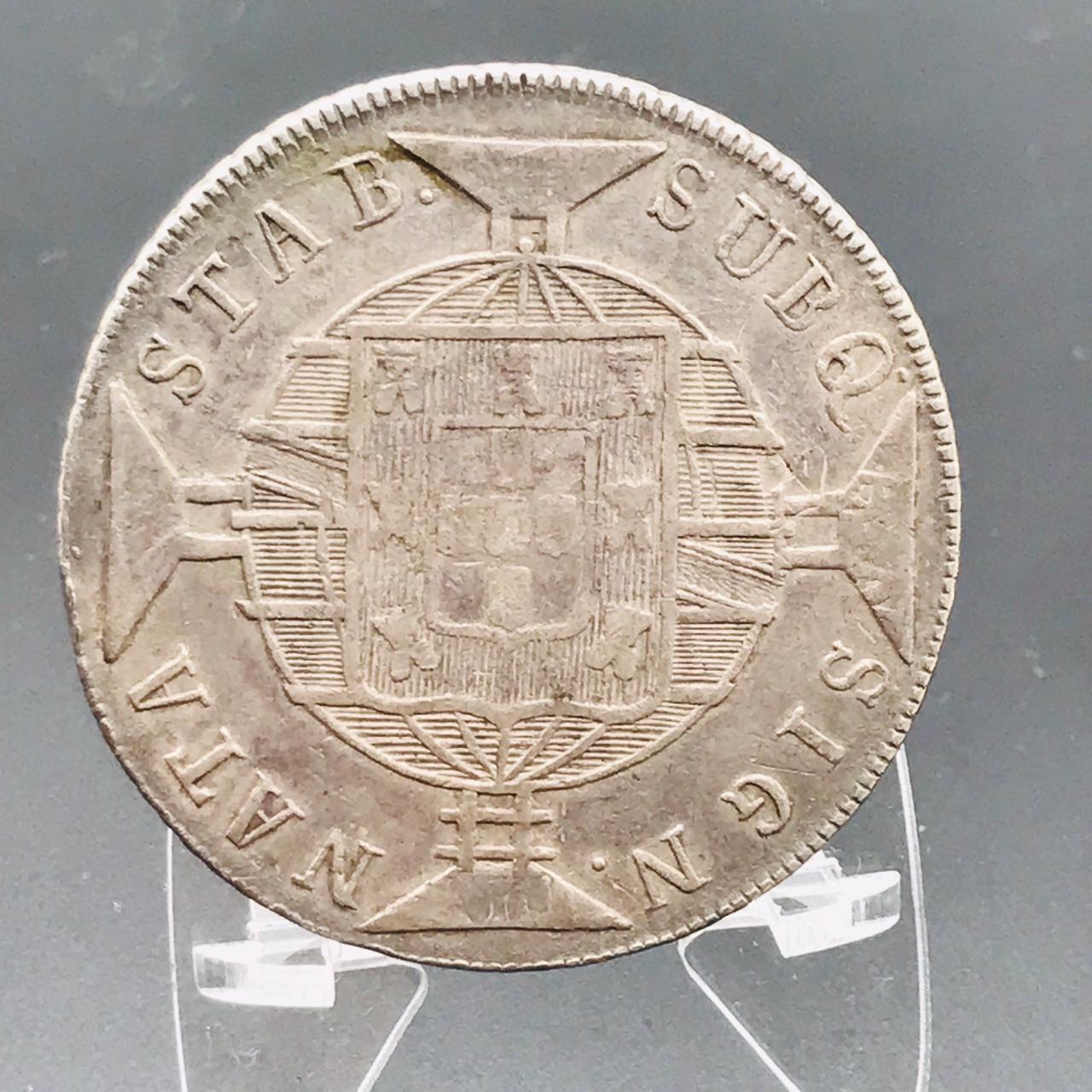 PATACÃO 960 Réis 1818 R