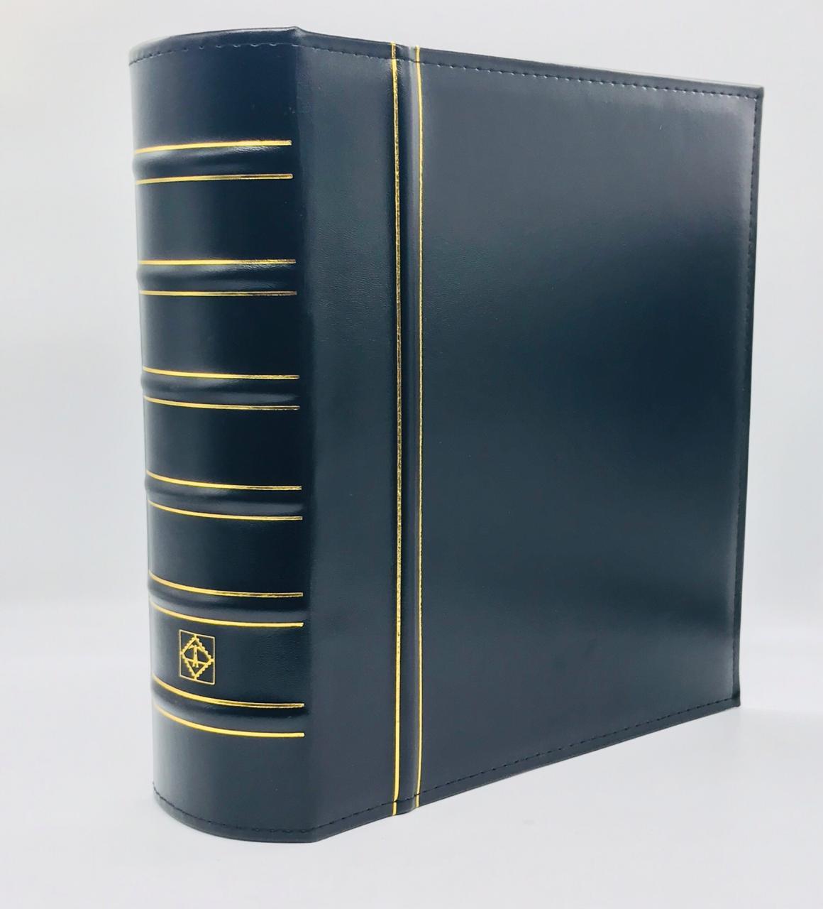 Album Classic Gigante Leuchtturm com box