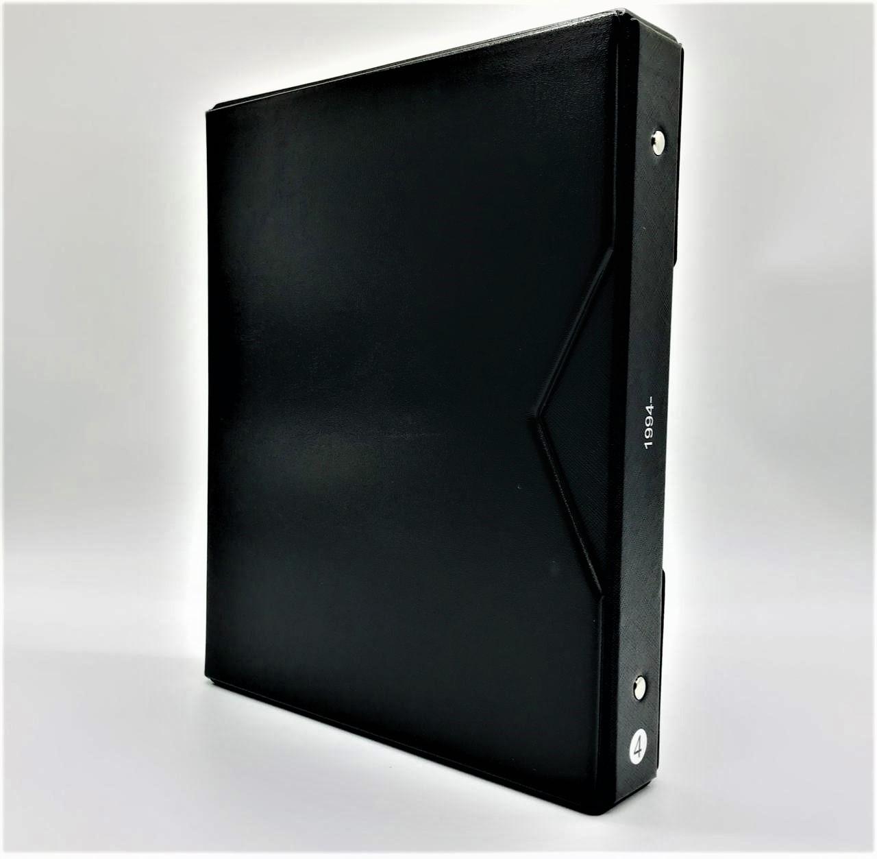 Álbum Luxo com box N° 4 / 1994-2023