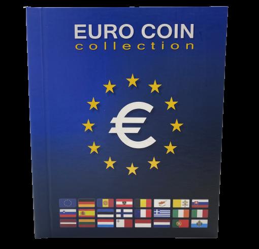 Álbum Euro Coin Collection