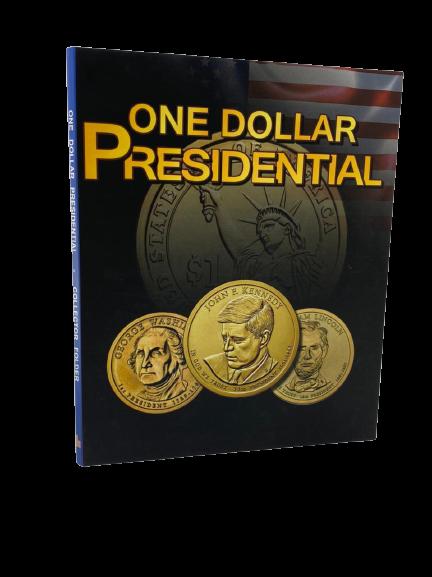 Album One Dollar Presidentes