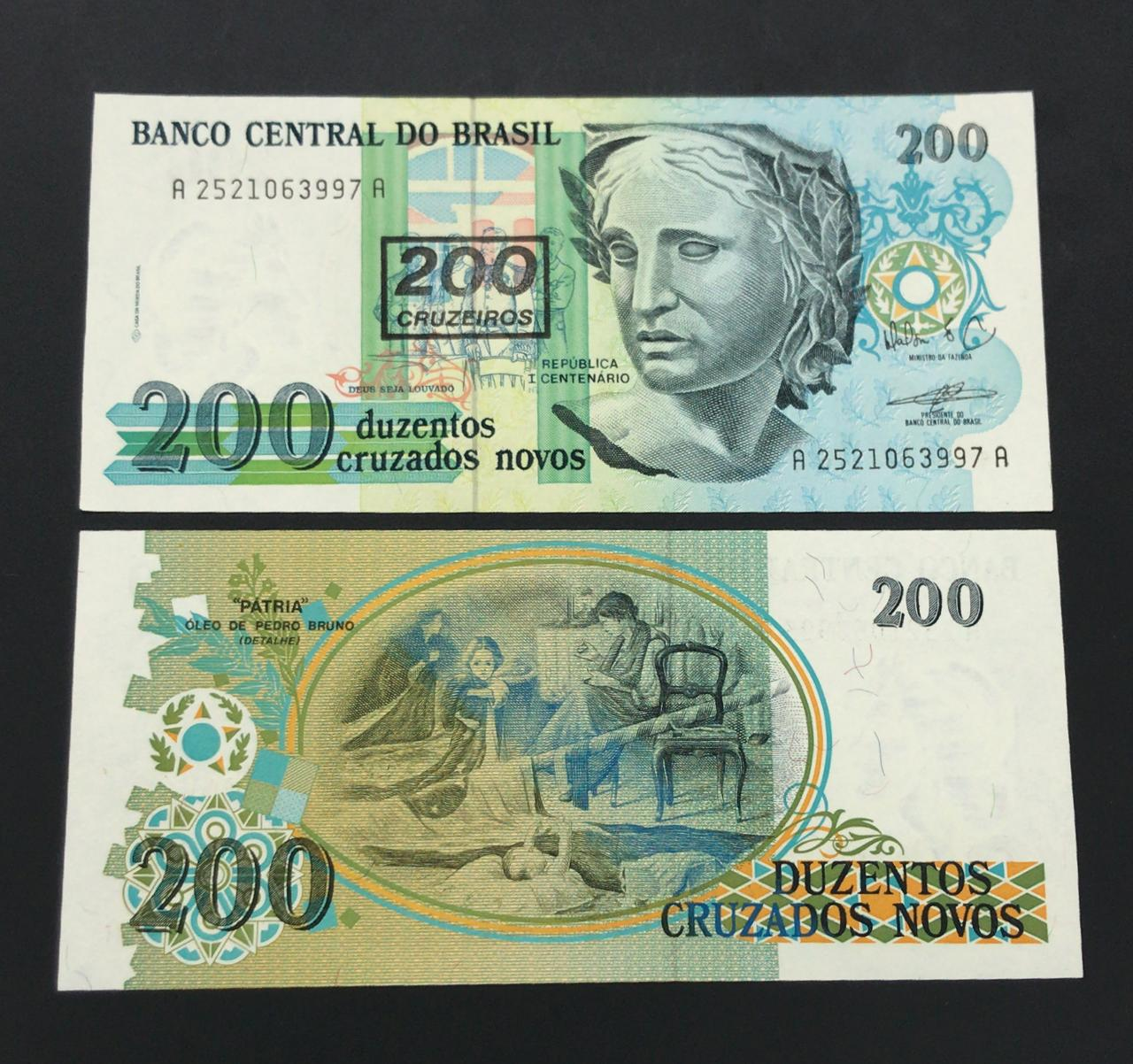 C212 - 200 Cruzeiros (FE)