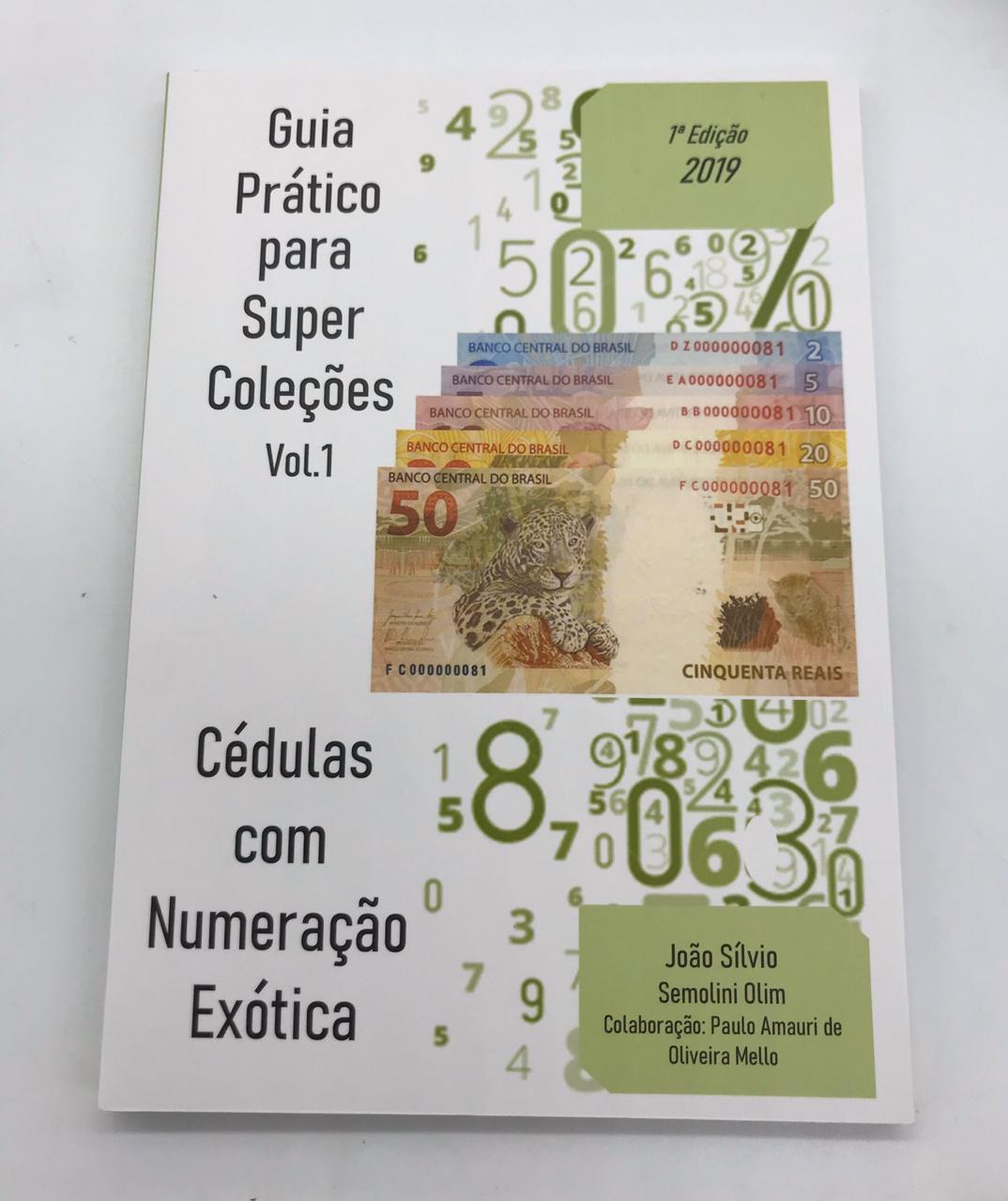GUIA PRÁTICO PARA SUPER COLECAO