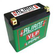 Bateria de litio para CBR 600F 2001 - 2006 4i - ATENÇÃO: não serve na RR