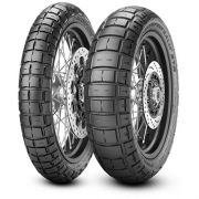 Combo Pirelli Scorpion Rally STR 120/70-19 + 170/60-17