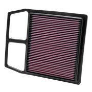 Filtro Ar K&n Kn Utv Can-am Maverick 1000 13-19 Cm-8011