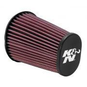 Filtro Ar K&n Re-0960 Reposição Intake 63-1125 Harley Davids