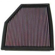 Filtro De Ar D 289x232 K&n-bmw-530i/z4/ 33-2292
