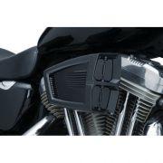 Filtro de Ar Modelo Hypercharger ES - Preto - Sportster 2007 - 2019
