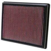 Filtro De Ar R 267x217 K&n-bmw-335i/m135i/m235i/ 33-2997