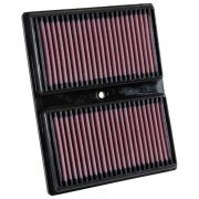 Filtro De Ar R 268x216 K&n - Up/golf/polo/virtus 33-3037