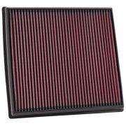 Filtro De Ar R 273x260 K&n-bmw-535i//x3/x4/x5/x6/ 33-2428