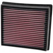 Filtro De Ar R 279x255 K&n - Dodge Ram 13 / 33-5005