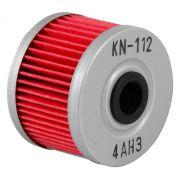 K&n Filtro De Óleo Kawasaki Kx450 F R Kn-112