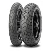 Par Pneu Ducati Scrambler Pirelli Mt60 Rs Diant + Tras